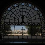 Jerusalem - Kapelle Dominus Flevit