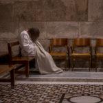 """Jerusalem - """"Jesus"""" in der Grabeskirche"""