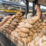 Jerusalem - Mahane-Yehuda-Markt