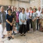 Jerusalem - Kabbalat Shabbat bei der Har-El-Gemeinde