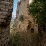 Jerusalem - Verlassenes arabisches Dorf Lifta
