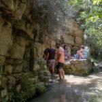 Jerusalem - Quelle Ein Hindak