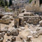 Jerusalem - Bethesda