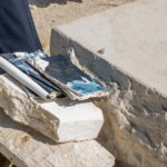 Kiryat Arba - Grab des Massenmörders Baruch Goldstein