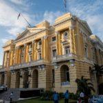 Santiago de Cuba - Provinzverwaltung