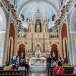 Wallfahrtskirche Virgen de la Caridad del Cobre