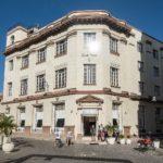 Camagüey - Hotel Santa Maria