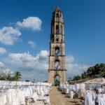 Zuckerrohrplantage Manaca Iznaga - Glockenturm