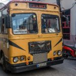 Santa Clara - Schulbus