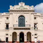 Santa Clara - Theater