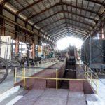 Museo de Agroindustria Azucarera (Museum der Zuckerrohrverarbeitung)