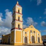 Remedios - Kirche