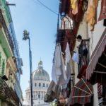 Havanna - Capitolo
