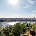 Havanna - Aussicht vom Parque del Cristo