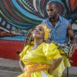 Havanna - Santeria-Vorführung