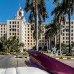 Havanna - Hotel Nacional de Cuba