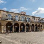 Havanna - Plaza Vieja