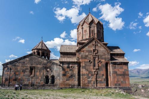 Kloster Hovanavank