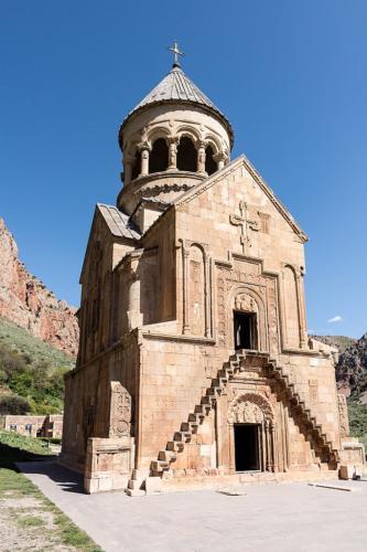 Kloster Noravank