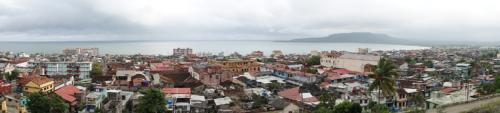 Baracoa -Panorama