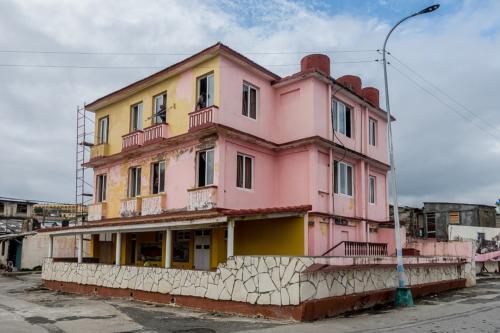 Baracoa - Hotel La Rusa