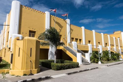 Santiago de Cuba - Moncada-Kaserne