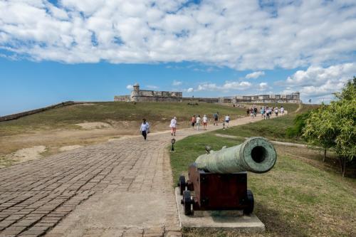 Santiago de Cuba - Castillo de San Pedro de la Roca