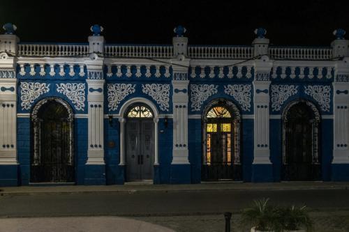 Camagüey - Casa de la Trova