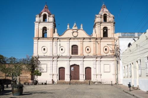 Camagüey - Iglesia de Nuestra Señora del Carmen