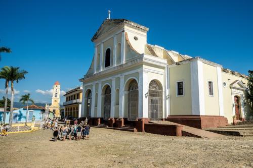 Trinidad - Kathedrale