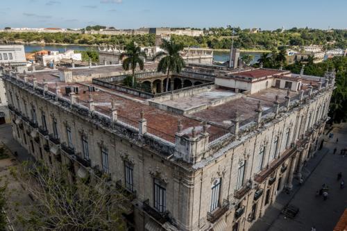 Havanna - Palast der Generalkapitäne