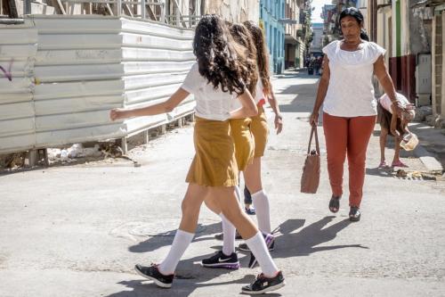 Havanna - In der Altstadt