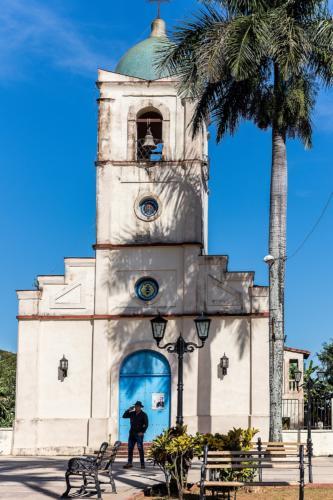 Vinales - Kirche