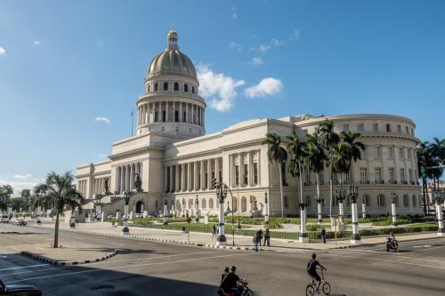 Havanna - Capitolio