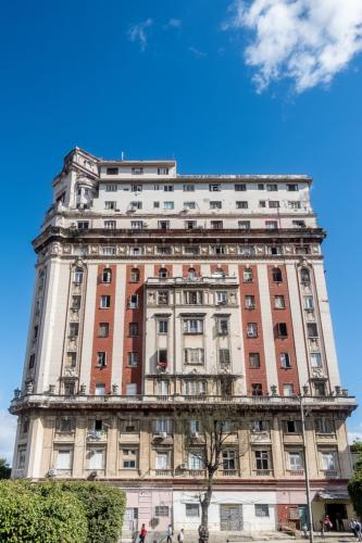 Havanna - Hochhaus