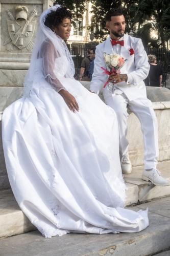 Havanna - Hochzeit
