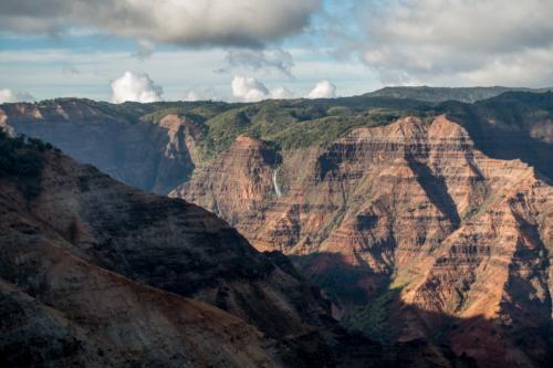 Kauai, Weimea Canyon