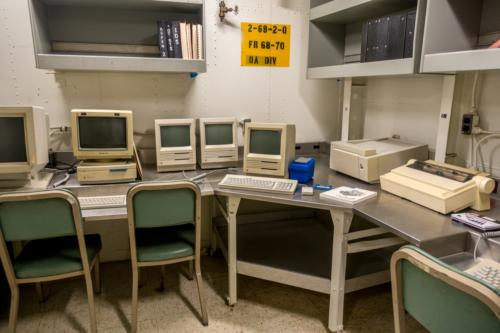USS-Missouri, Apple Computer