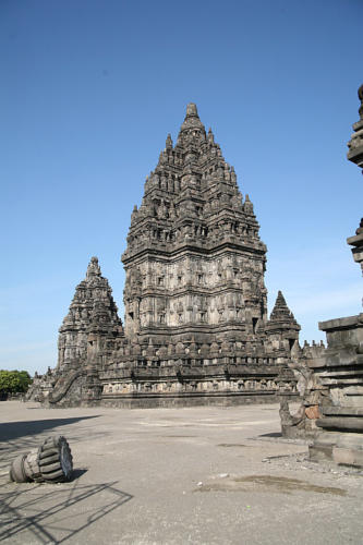 Tempelanlage Prambanan