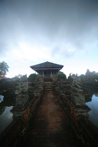 Kertagosa-Gerichtshalle in Klungkung