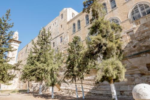 Jerusalem - Auf dem Tempelberg