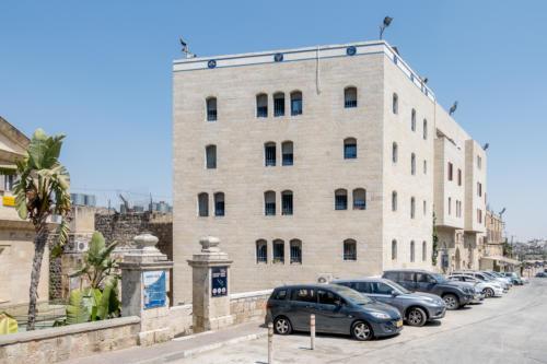 Hebron - Beit Romano