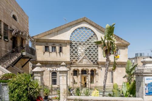 Hebron - Beit Hadassa