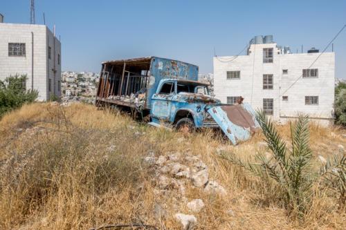 Hebron - Bei Tel Rumeida