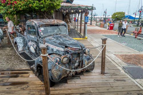 Key West: Am Hafen