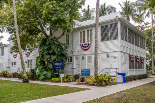 Key West: Präsident Trumans Little White House