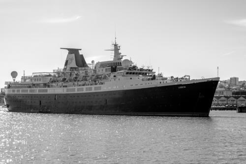 Kreuzfahrtschiff Lisboa (Portuscale Cruises)