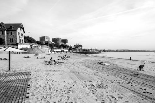 Cascais: Strand