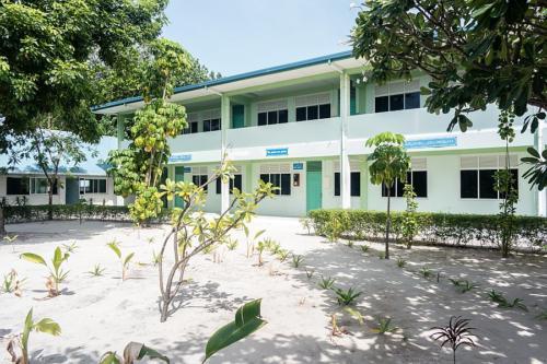 Schule in Muli