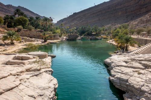 Im Wadi Bani Khalid